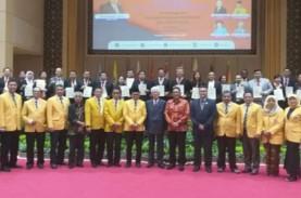 Program Magang, UNP Gandeng 52 Perusahaan Malaysia