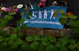 Bank DKI Distribusikan 7.137 Kartu Penyandang Disabilitas Jakarta