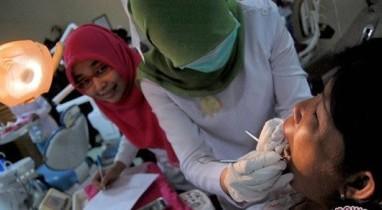Ini Dia Klinik Gigi Terbaik di Sukabumi Versi BPJS Kesehatan