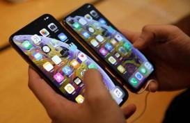 Apple Masih Sangat Bergantung dengan China