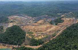 Pembahasan Revisi Undang-Undang Minerba Kembali Molor