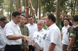 Dukung Revitalisasi Citarum, PJT II Lakukan Sejumlah Langkah