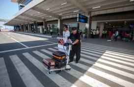 Selesai Desember 2019, Jokowi : Bandara Internasional Yogyakarta Terkoneksi Tol & Kereta