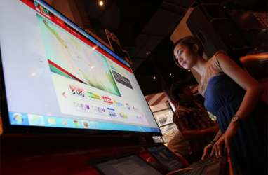 First Media Pakai 140.000 Tiang Tumpu Milik Fiber Media di Jabodetabek