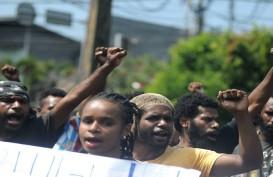 Beri Perhatian Penuh ke Papua, Baru Pemindahan Ibu Kota