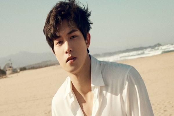 Lee Jong Hyun - Istimewa