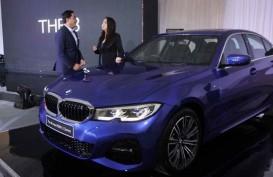 All New BMW Seri 3 Sambangi Konsumen di Jatim