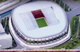 Atap JIS Adopsi Stadion Tottenham Hotspur, Pengerjaannya Rumit