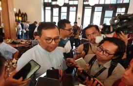 Tazar Kurniawan Resmi Jadi Dirut Garuda Maintenance Facility (GMFI)