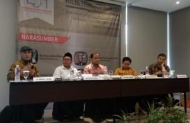 Survei LSI: KPK Lembaga Paling Dipercaya Publik