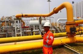 PGAS Berminat Caplok Bisnis Gas Krakatau Steel (KRAS)