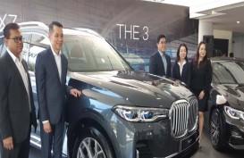 BMW Luncurkan Dua Produk Baru di Surabaya
