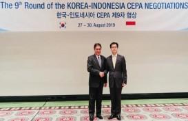 Finalisasi IK-CEPA Ditarget Oktober 2019