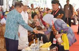 Hakteknas ke-24 di Bali, Luwu Utara Satu-satunya Kabupaten Terima Penghargaan Anugerah Iptek 2019
