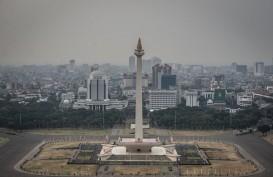 BISNIS PROPERTI : Pamor Jakarta Takkan Hilang