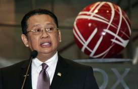 Ekspor Bijih Nikel Dihentikan, Pengusaha Datangi Ketua DPR