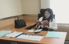 Tina Toon Bagikan Momen Minggu Pertamanya Menjadi Anggota Legislatif