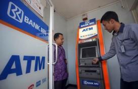 Drama Bank BUMN, BBRI Dibuka Memerah