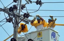 Persiapan Pindah Ibu Kota, PLN Bangun Jaringan Listrik 500 kV Trans Kalimantan