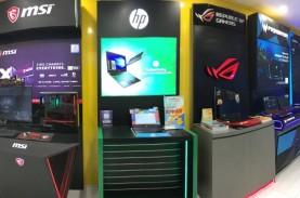 Bhinneka Store Khusus Gamer Dibuka di Mangga Dua Mall…
