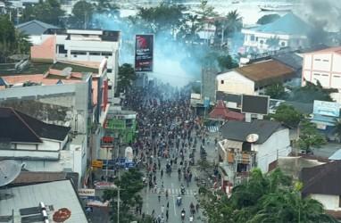 Ke Istana, Organisasi Pers Usulkan Pembentukan Pusat Informasi Papua