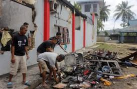 Kondisi Sorong Terbaru, Bupati Apresiasi Masyarakat