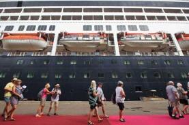 Aturan Baru VAT Refund Dongkrak Belanja Turis Asing…