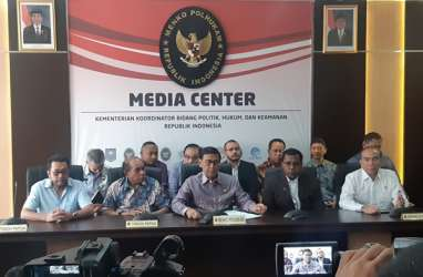 Wiranto Pastikan Penyebab dan Pelaku Anarkistis Konflik Papua Diproses Hukum