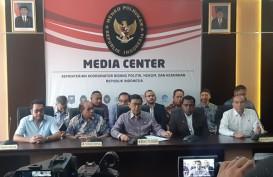 Wiranto Sebut Situasi Papua Telah Kondusif