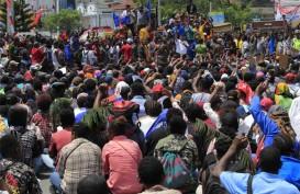 Masyarakat Papua Ingin Bicara dari Hati ke Hat dengan Jokowi di Istana
