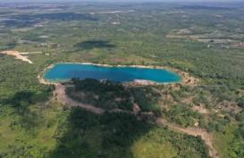 Calon Ibu Kota Baru, BNPB Ingatkan Risiko Bencana Hidrometeorologi