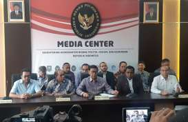 Kapan Presiden ke Papua? Wiranto : Tak Usah Didorong Nanti ke Sana