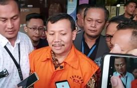 Kasus Meikarta: Sekda Jabar Iwa Karniwa Resmi Ditahan KPK
