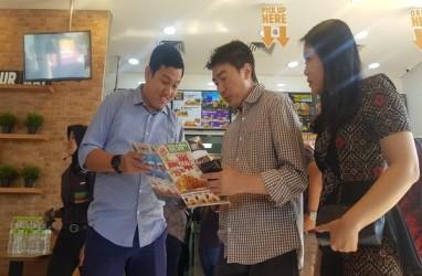Burger King Perkuat Pasar Surabaya Melalui Gerai Baru