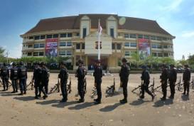 Ribuan Personel Polisi Dikerahkan ke Jayapura