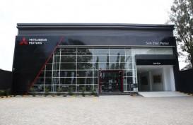 Mitsubishi Optimistis Pasar Mobil di Jateng Membaik