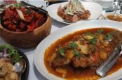 Menteng Food : Mencicipi Kuliner Khas Indonesia di Tengah Nuansa Era Kolonial