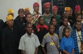 Pemkot Palu Jamin Keamanan Warga Papua