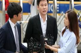 Skandal Judi K-Pop: Mantan CEO YG Entertainment Bantah Tuduhan Polisi