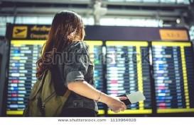 Tiket Pesawat One-Way atau Return, Mana yang Lebih Hemat?