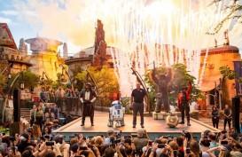 Area Hiburan Star Wars: Galaxy's Edge Dibuka di Walt Disney World Resort