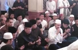 Ibunda SBY Wafat, Ini Alasan Sang Ibunda Dimakamkan di TPU Tanah Kusir