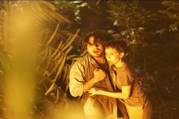 Salah satu adegan dalam film Kuyang: The Portrait of Nightmare / Dok. Istimewa