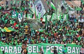 Hasil Liga 1: Tutup Paruh Musim, Persebaya Bekuk Bhayangkara FC