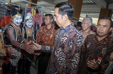 Tender Proyek Pasar Klewer Rp59,3 Miliar Masih Berjalan