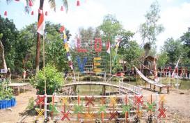 Kampung Selanjung dan Sungai Biyuku Resmi Jadi Wisata Baru di Banjarmasin