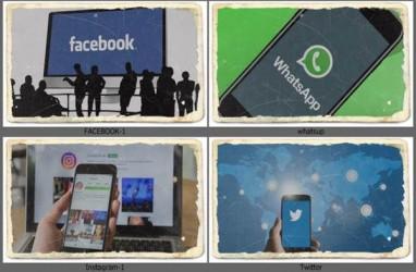 Pemilik Konten Media Sosial bisa Pakai Hak Cipta, Ini Caranya