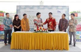 Mustika Land Joint Venture Bangun Kawasan Hunian di Sukamulya