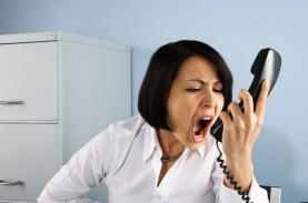 Cara Mengendalikan Emosi di Tempat Kerja