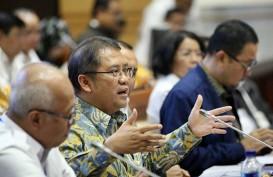 Gerbang Jaringan Internasional Diperkirakan Masuk ke Kalimantan 5 Tahun Lagi
